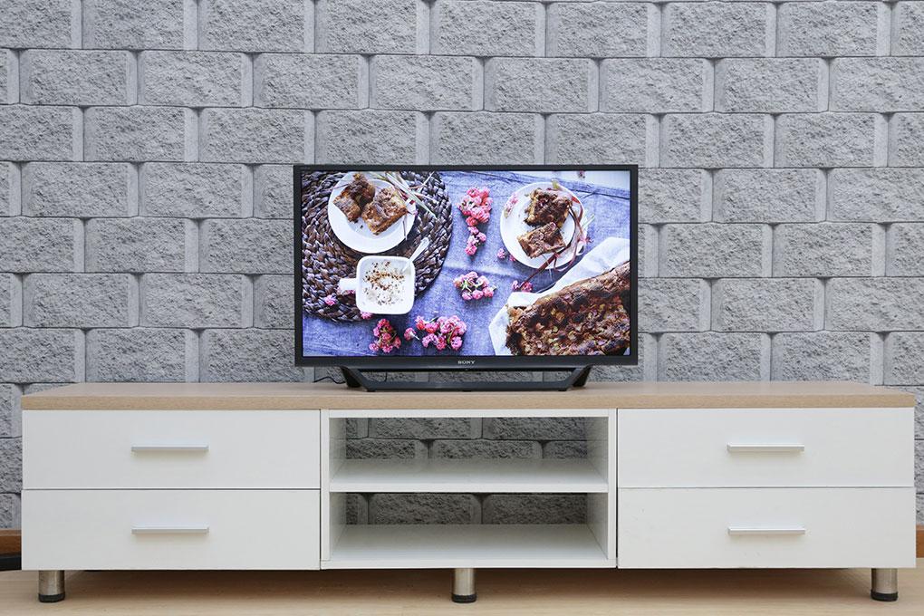 Smart Tivi Sony 32 inch KDL-32W600D - tổng quan tivi