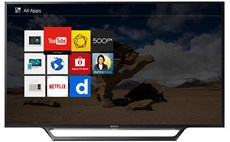 Internet TV SONY 40""