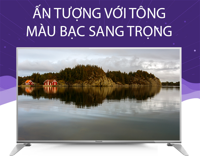 Smart tivi Panasonic 43 inch TH-43DS630V