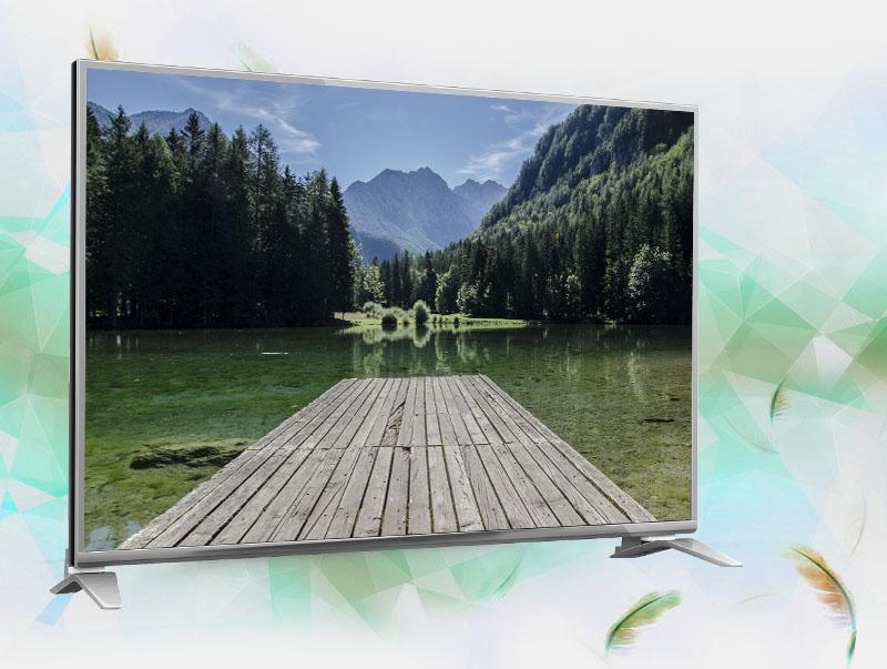 Smart Tivi Panasonic 49 inch TH-49DS630V - Thiết kế sang trọng