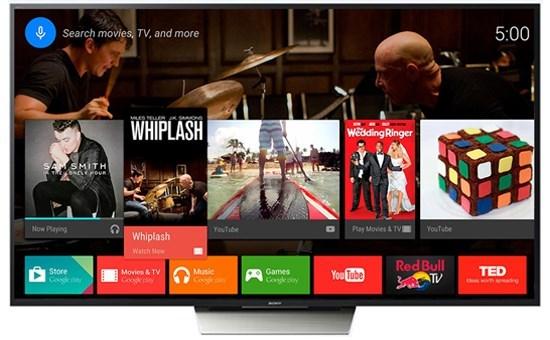 Smart Tivi Sony 55 inch KD-55X9300D