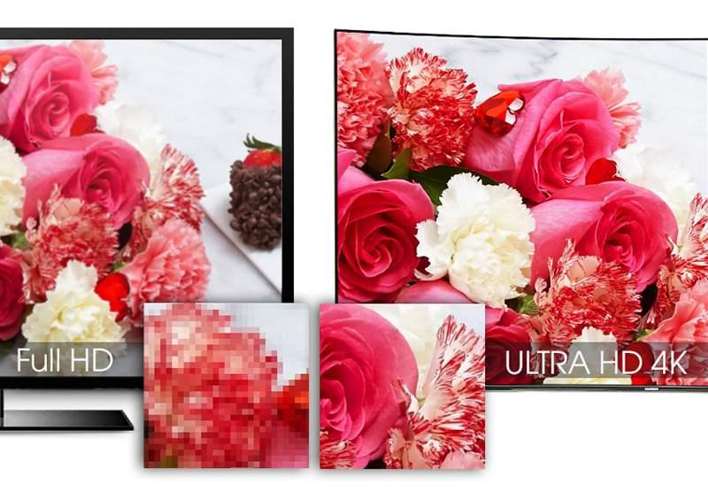 Smart tivi Samsung 49 inch UA49KS7500-UltraHD 4K