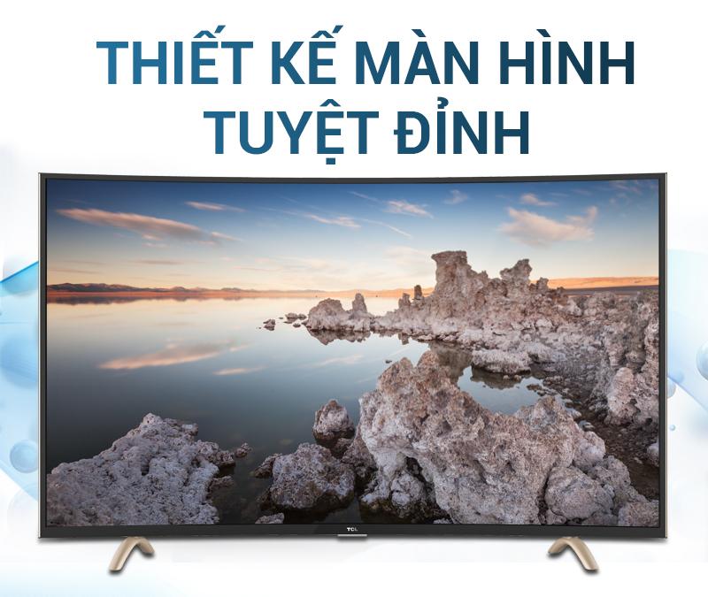 Smart Tivi Cong TCL 48 inch L48P1-CF