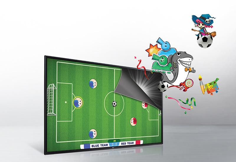 Tivi LG 43 inch 43LH540T - Chơi game trên tivi