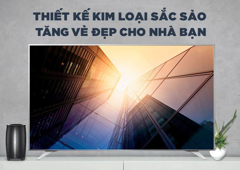 Smart Tivi LG 55 inch 55UH650T