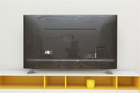 Smart Tivi LG 60 inch 60UH650T