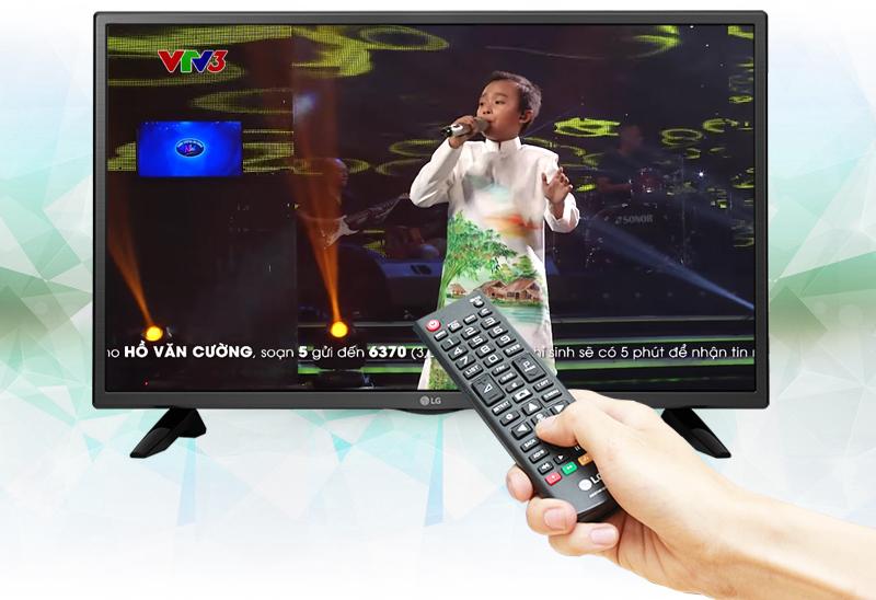 Tivi LG 49 inch 49LH511T - DVB-T2