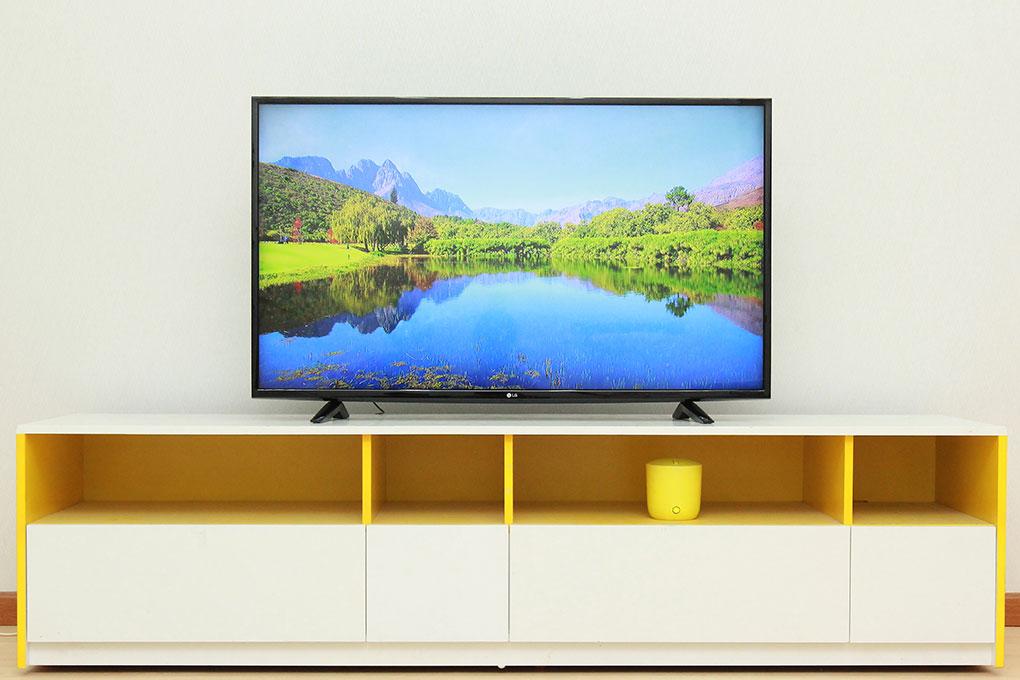 Cho thuê tivi LCD LED 50 inch tổ chức sự kiện