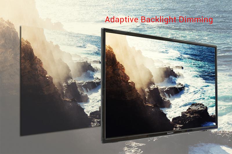 Tivi Panasonic 32 inch TH-32D300V - Hình ảnh sắc nét chân thực