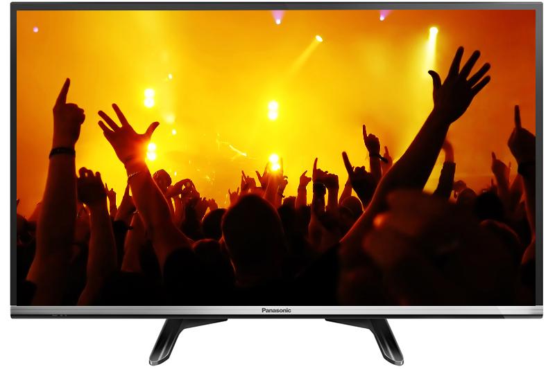 TIVI LED PANASONIC TH-40DS500V 40 INCH (SMART TV) trang bị công nghệ khử nhiễu Dot noise reduction cho hình ảnh mịn mượt, chân thực