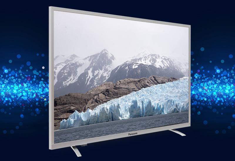 Internet Tivi Panasonic 43 inch TH-43DX400V - Thiết kế sang trọng, đẳng cấp