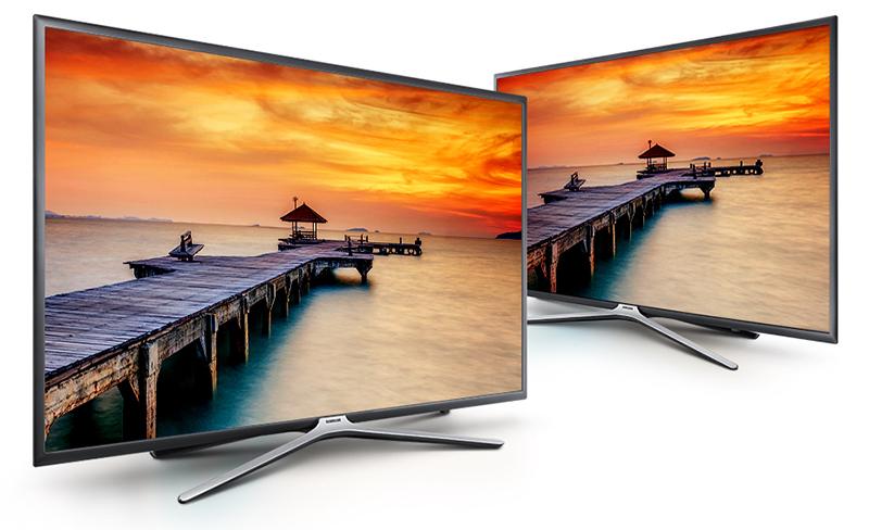 Smart Tivi Samsung 43 inch UA43K5500