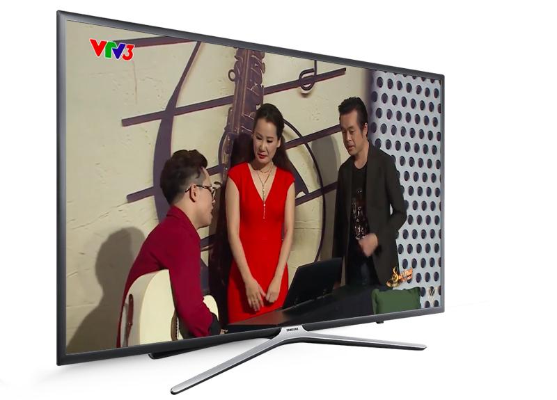 Smart Tivi Samsung 43 inch UA43K5500 - DVB-T2