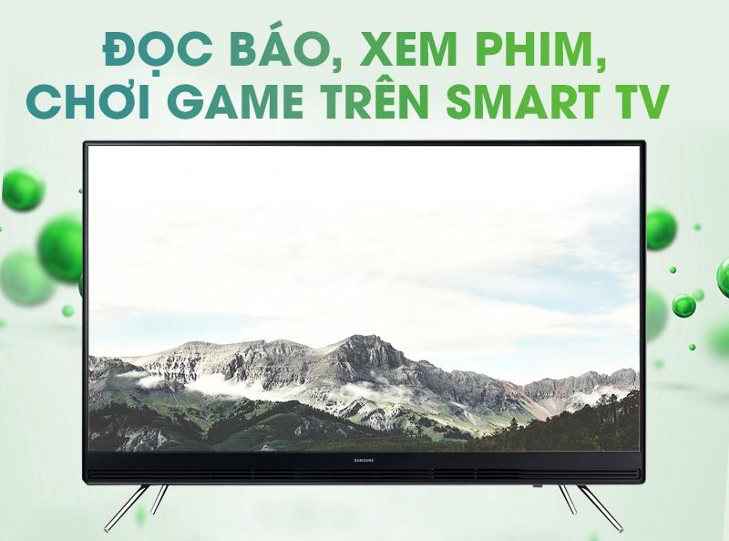 Smart Tivi Samsung 49 inch UA49K5300
