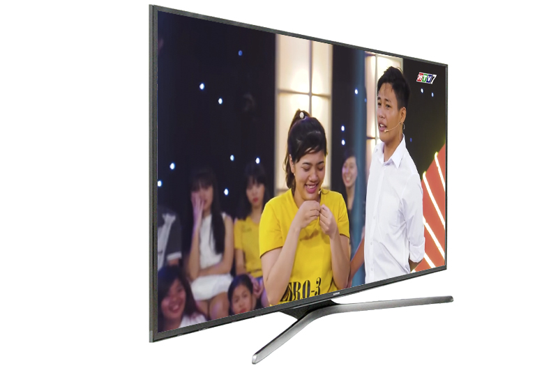 Smart Tivi Samsung 55 inch UA55KU6000 - DVB-T2