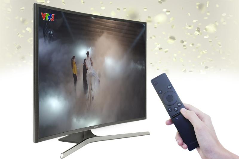 Smart Tivi Cong Samsung 49 inch UA49KU610 - DVB-T2