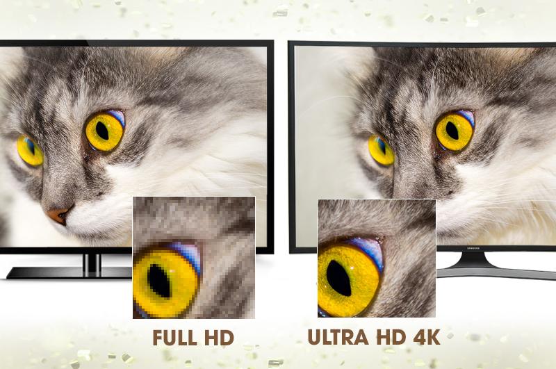 Smart Tivi Samsung 49 inch UA49KU6100