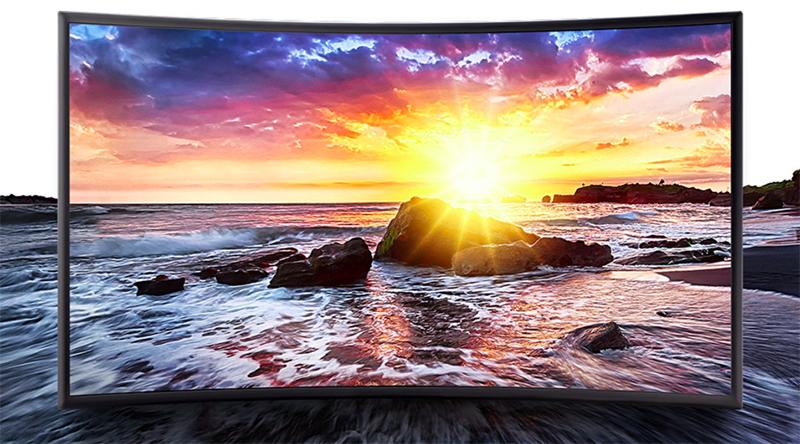 Smart Tivi Cong Samsung 49 inch UA49K6300 - Độ nét Full HD