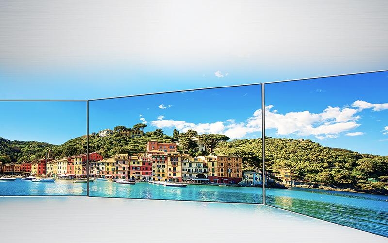 Smart Tivi LG 65 inch 65UH770T - Màn hình IPS cho góc nhìn rộng