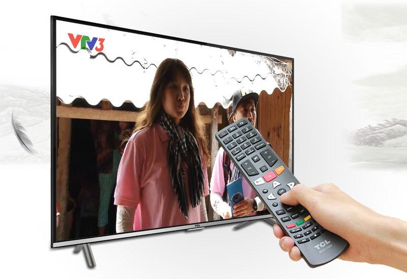 Smart Tivi TCL 40 inch L40E5900-DVB-T2