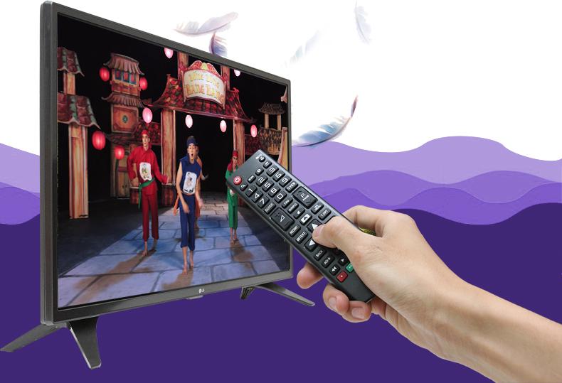 Smart Tivi LG 32 inch 32LH604D - Truyền hình kỹ thuật số