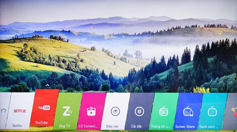 TIVI LED LG 32LH570D 32 INCH với công nghệ hình ảnh tiên tiến LG Triple XD Engine hoàn chỉnh màu sắc, độ tương phản và độ rõ nét ở mức độ cao nhất, tái tạo hình ảnh một cách tuyệt hảo