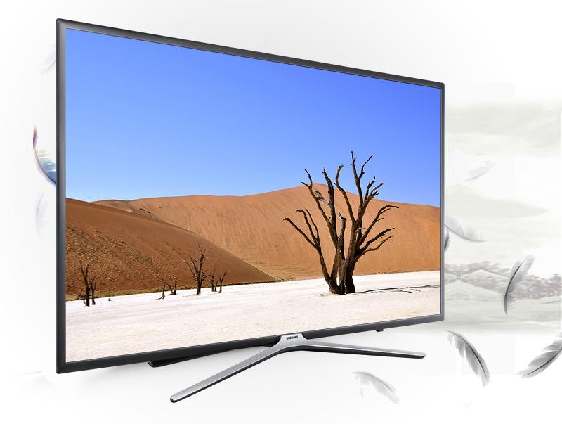 Smart Tivi Samsung 32 inch UA32K5500 - Thiết kế ấn tượng