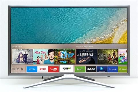 Smart Tivi Samsung 32 inch UA32K5500