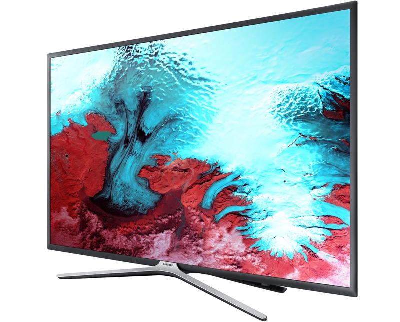 TIVI LED SAMSUNG UA32K5500 AKXXV 32 INCH (SMART TV) chạy hệ điều hành mới Tizen OS với độ phân giải Full HD mang lại hình ảnh đẹp và sắc nét giúp cho người xem cảm thấy thích hơn