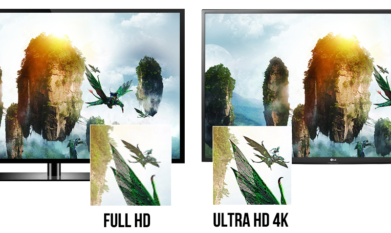 Smart Tivi LG 49 inch 49UH610T - Tivi Ultra HD 4K