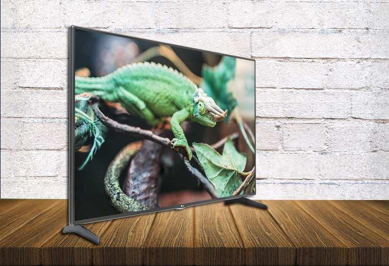 Smart Tivi LG 55 inch 55LH575T-Thiết kế đẹp mắt