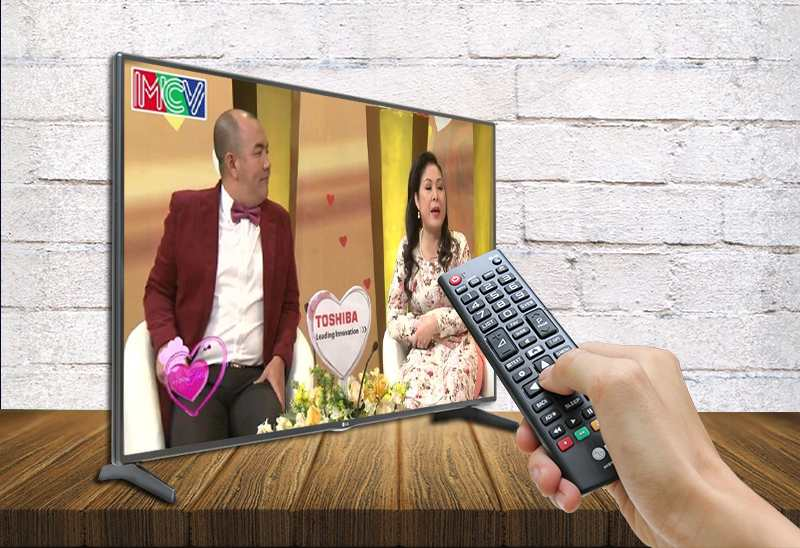 Smart Tivi LG 55 inch 55LH575T-Truyền hình kỹ thuật số