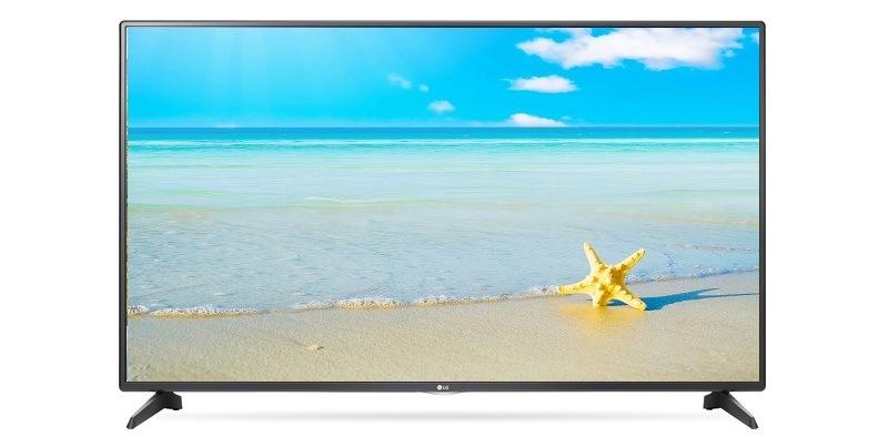 Smart Tivi LG 55 inch 55LH575T