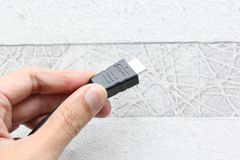 Smart Tivi Samsung 65 inch UA65KU6000 - Kết nối HDMI