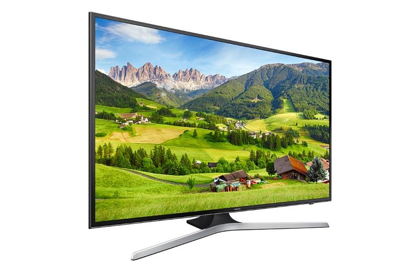 Smart Tivi Samsung 65 inch UA65KU6000 - Thiết kế hiện đại, sang trọng