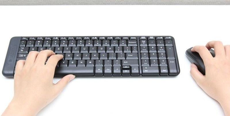 Smart Tivi LG 43 inch 43LH590T - Kết nối chuột và bàn phím không dây lẫn có dây