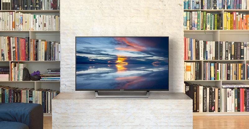 Internet Tivi Sony 43 inch KDL-43W750D -  Sony X-Protection PRO