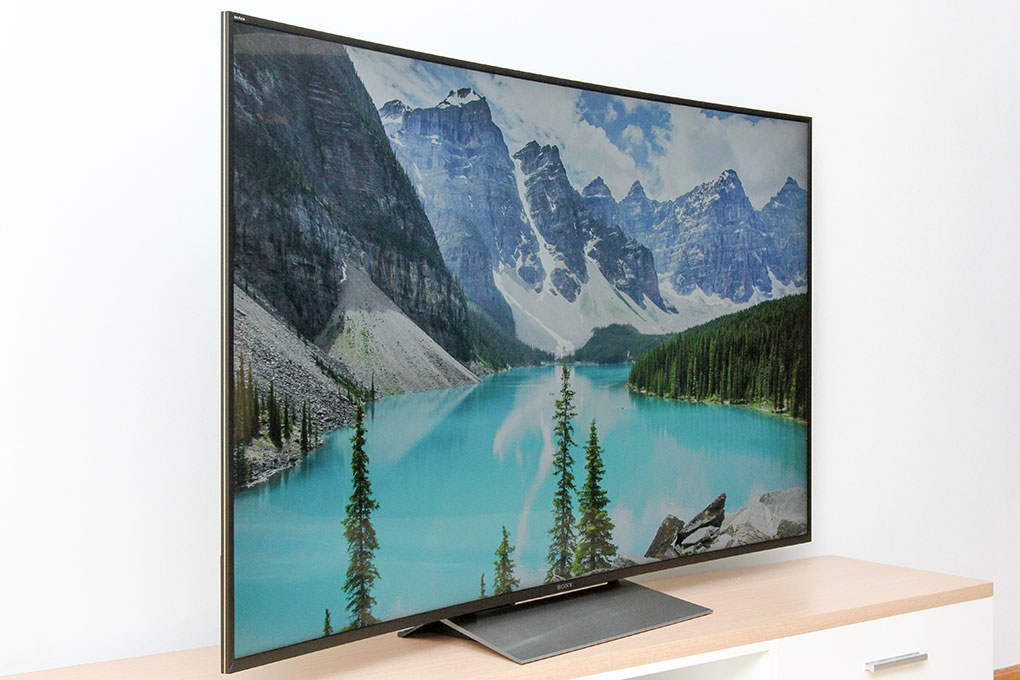 Android Tivi Cong Sony 65 inch KD-65S8500D hình 2