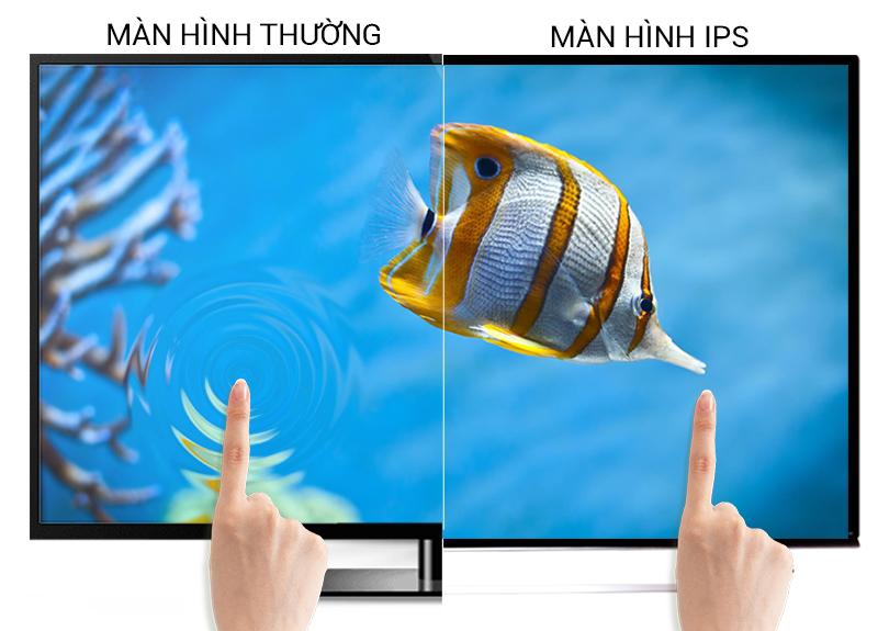 Smart Tivi LG 49 inch 49UH600T - Màn hình IPS