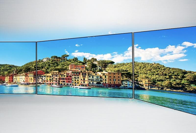 Smart Tivi LG 65 inch 65UH600T - Tấm nền IPS cho góc nhìn rộng