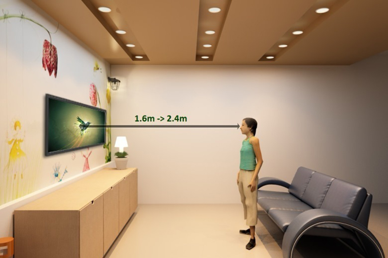 TIVI LED TOSHIBA 40L3650VN 40 INCH Công nghệ BrightOn Algorithm đem lại hình ảnh vượt trội Chất lượng hiển thị chân thực, sắc nét