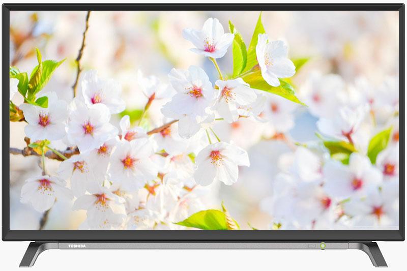 TIVI LED TOSHIBA 49L3650VN 49 INCH với các công nghệ hiện đại như Blacklight Dimming, Contrast Booster, BrightOn Algorithm, CEVO Engine giúp hình ảnh thêm sống động