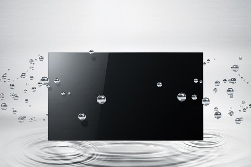 Smart Tivi 86 inch LG 86UH955T- Âm thanh tuyệt hảo