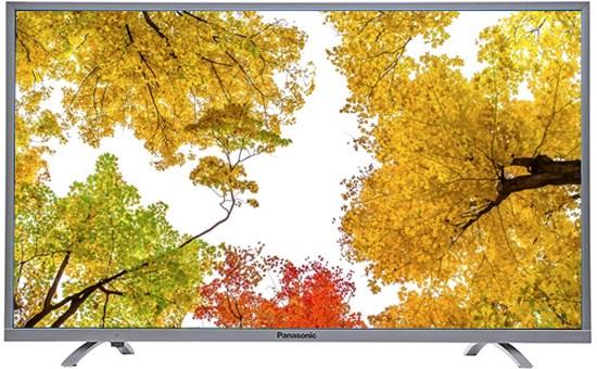 "Internet TV 4K PANASONIC 49"""