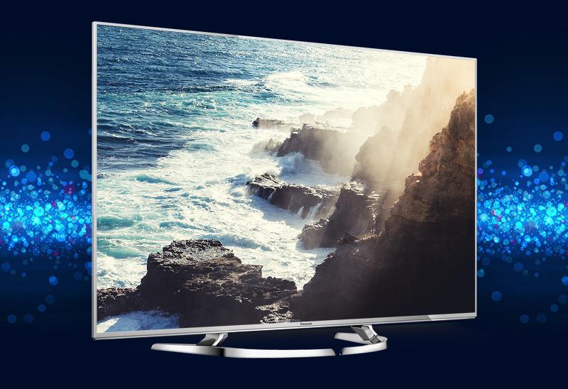 Smart Tivi Panasonic 58 inch TH-58DX700V - Thiết kế ấn tượng