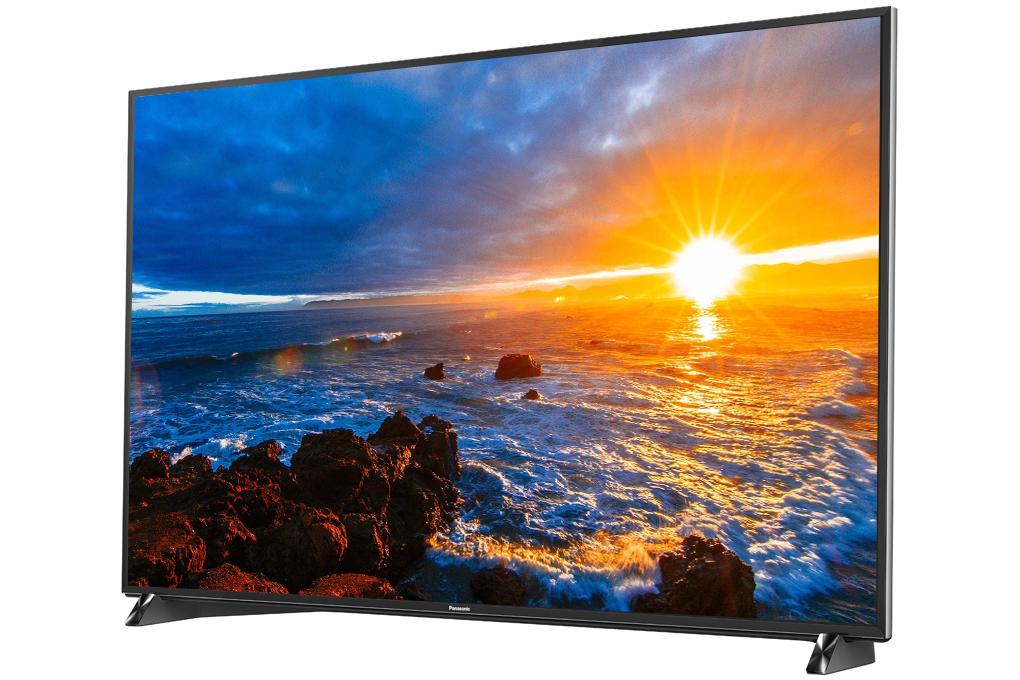 Smart Tivi 3D Panasonic 65 inch TH-65DX900V - Thiết kế bắt mắt