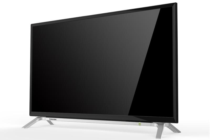 Smart Tivi Toshiba 40 inch 40L5650-Thiết kế