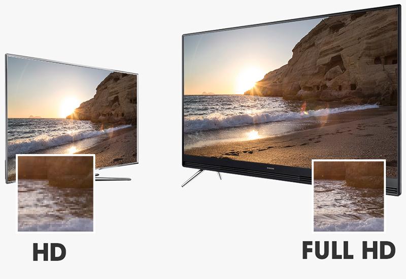 Smart Tivi Samsung 32 inch UA32K5300 - Độ nét ấn tượng