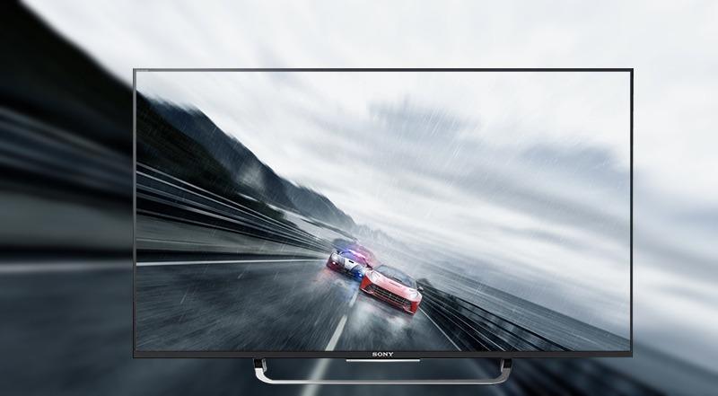 Android Tivi Sony 65 inch KD-65X7500D-Hình ảnh
