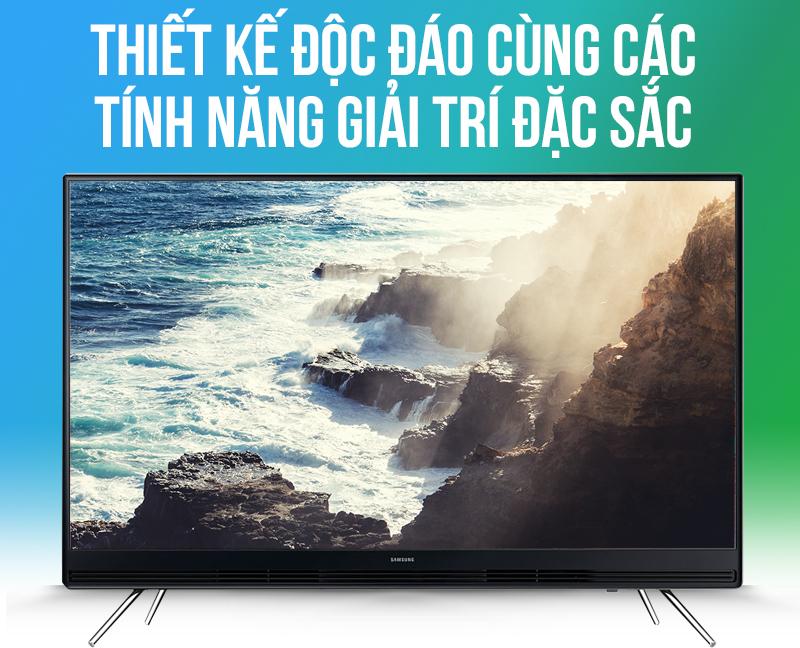 Smart Tivi Samsung 43 inch UA43K5300